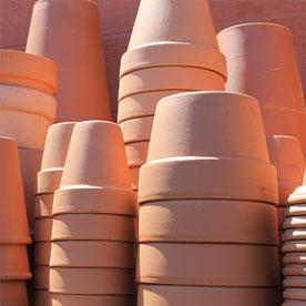 Santa Barbara Pottery