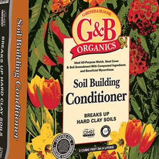 Santa Barbara Soil Amendments