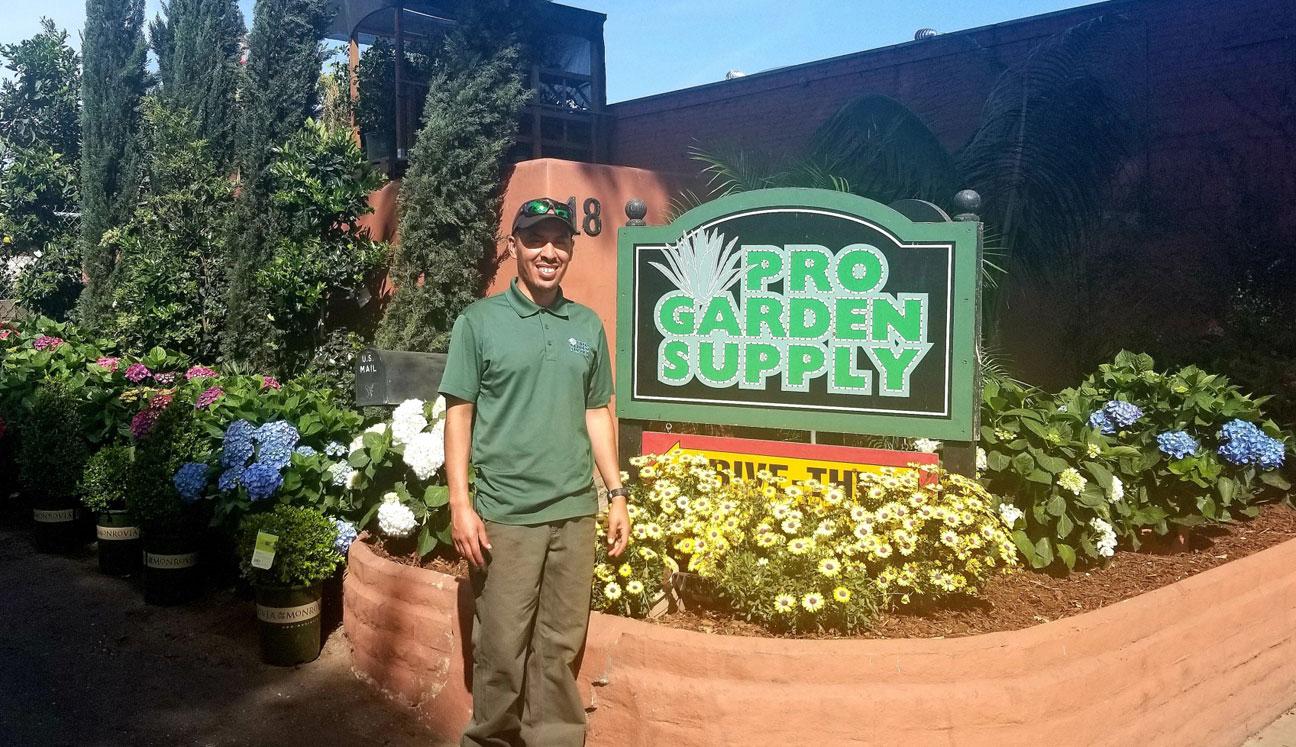 Pro Garden Supply Santa Barbara