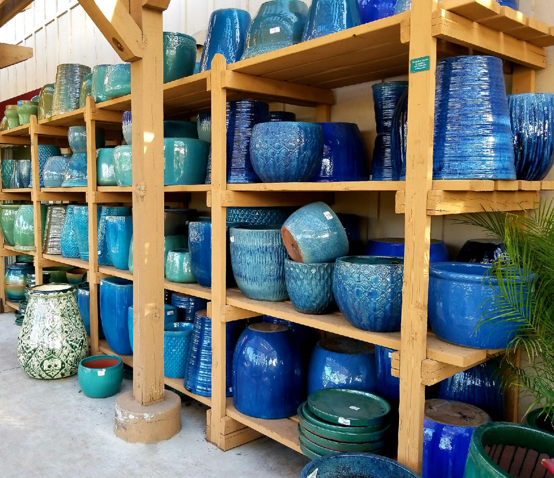 Santa Barbara Pottery for Sale