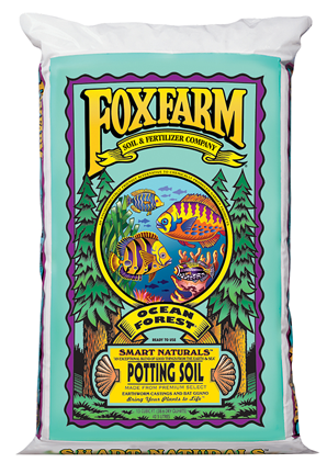 Fox Farm Ocean Forest
