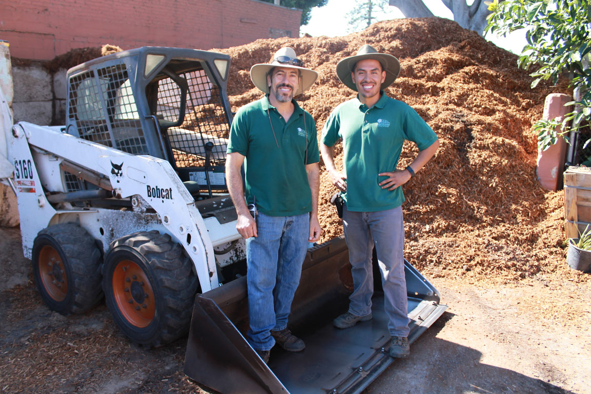 Santa Barbara Mulch Suppliers, Pro Garden Supply
