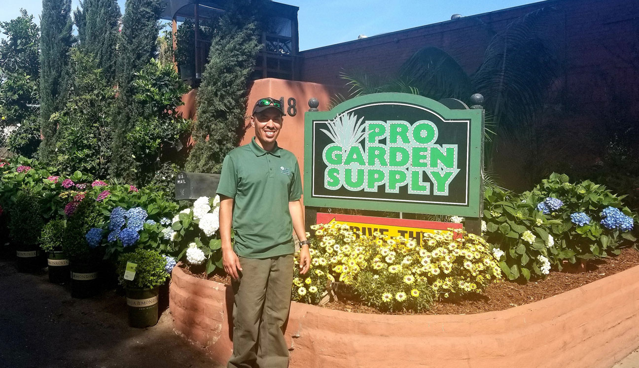 Pro Garden Supply Santa Barbara