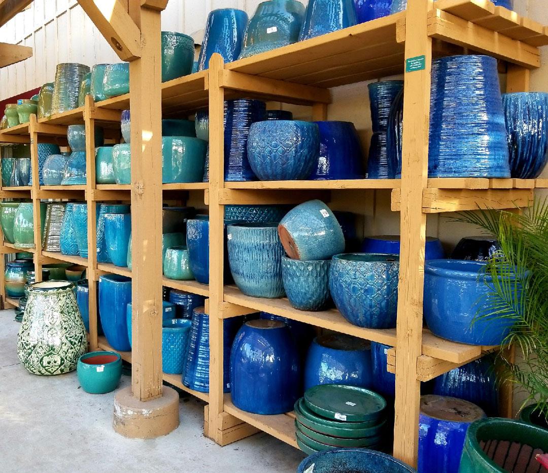 Santa Barbara Pottery for Sale