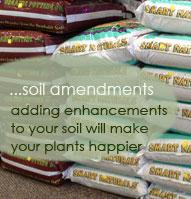 Soil Amendments Santa Barbara